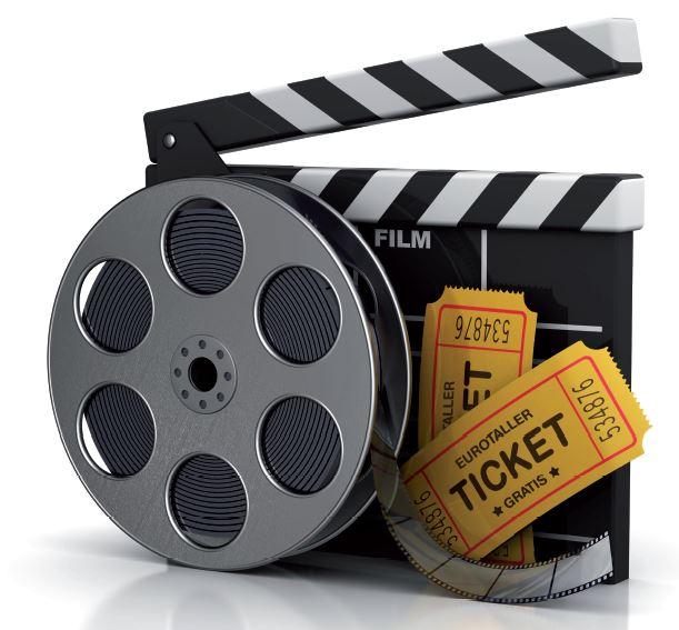 Campaña cine 2018
